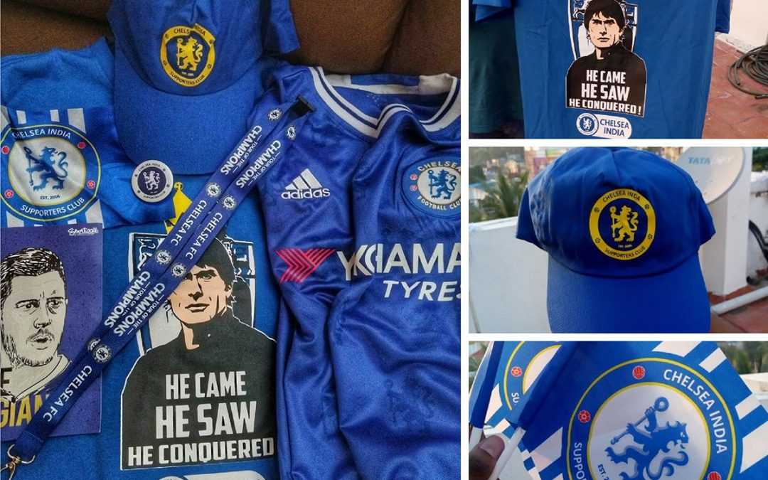 Fan clubs membership campaigns for the 2017-18 season