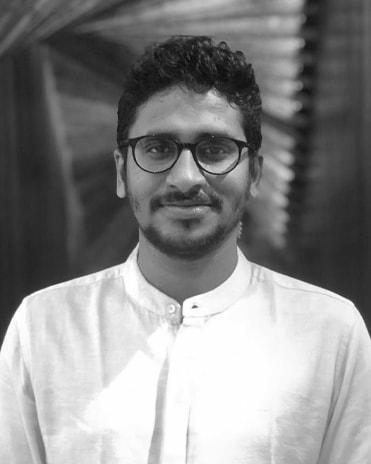 Adithyan Vasudevan