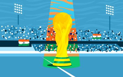 A tryst with destiny: The rise of the Indian football team