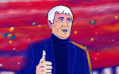 Setien's Barcelona – the advent of a new era
