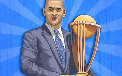 "The ""Thala"" intoxication – High on MSD – A Tribute"